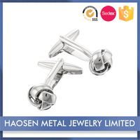 New Product Handsome Mens Jewelry Restrained Elegance Cuff Links
