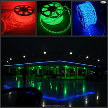 china factory led light bar store front 110 volt R G B strip lighting 110v led strip light