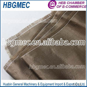 basalt fiber low density cloth