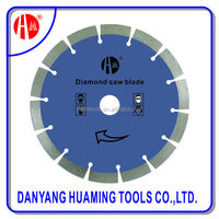 professional diamond band saw blade for cutting marble