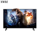 65 inch 4k led tv flat screen tv smart advertising monitor indoor led display tv wall mount