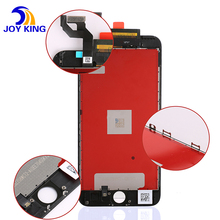 mobie phone spare parts lcd digitizer for iphone 6s plus complete assembly