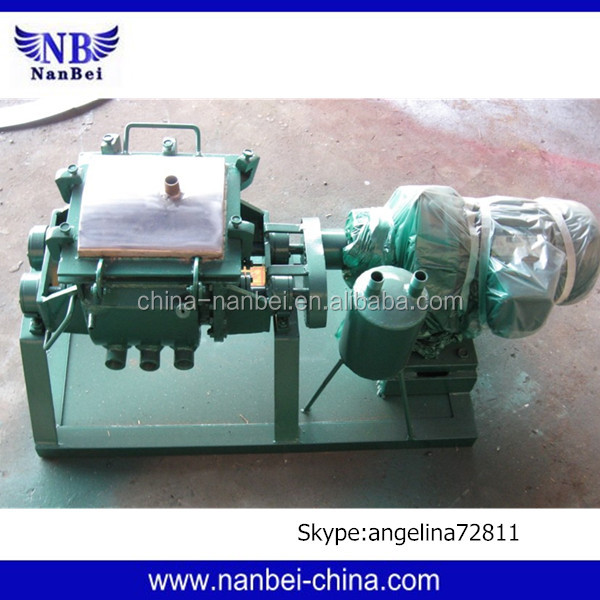 Widely use Rubber Sigma Plastic kneading machine
