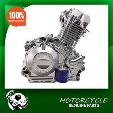 Zongshen 400cc SB400 Haixiao tricycle engine with two pumps
