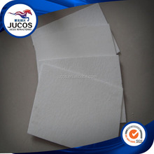HIGH POLISHED INSULATION CERAMIC FIBER PAPER