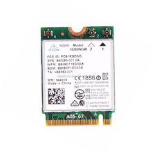 18260NGW 802.11ad ac 867Mbps 2.4&5G BT4.2 WiFi PK Intel 8260NGW wireless network card