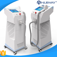 High power Skin Tightening 10.4 inch 980nm 810nm diode laser vascular removal for permanent hair removal