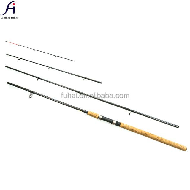 Factory Price Chinese 2.7m 3m 3.3m 3.6m 3.9m Feeder Rod Carbon Fiber Fishing Rod Feeder