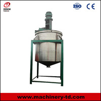 Vertical mixing equipment Real-stone Paint mixer industrial Lacquer Paint Mixer