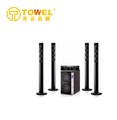 5.1 home theater stereo surround sound audio