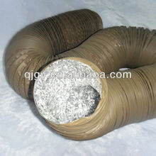 struction-soft aluminum duct for cooling and heating system bus duct