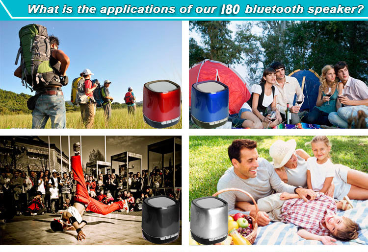 factory direct china super mini bluetooth bass speaker
