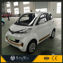 2016 Hot Sales Electric Passenger Vehicle/Car With EEC Supplied By Factory