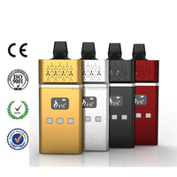 China Suppliers Vaporizer Pen Dry Herb E Cigarette Free Sample