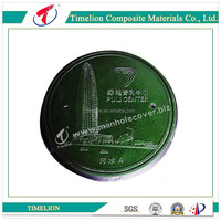 Wholesale high quality Synthetic Resin and Plastics Polymer manhole covers