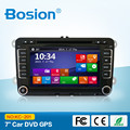 7inch Touch Screen Car DVD Player For VW Sharan with GPS