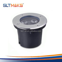 HOT! High power 3w/5w/10w ground level lighting IP65 90-264V CE/RoHS