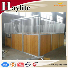 European cheap Internal protable horse stall panels for sale