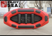 380 inflatable rafting boat,Water Sports Rowing Boats inflatable,inflatable raft fishing boat for sale