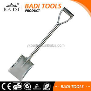 high quality stainless steel shovel head