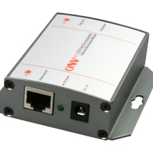 2-port <strong>Full</strong> gigabit POE <strong>injector</strong> DC for CCTV IP camera phone