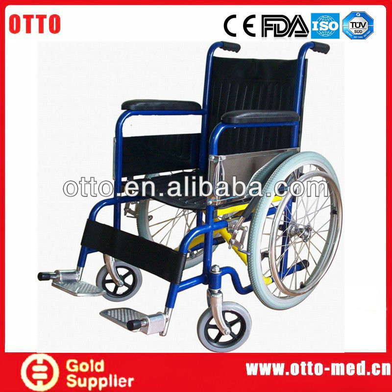 Wheelchairs for children