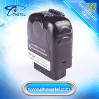 Vehicle Micro gps tracking diagnostic device