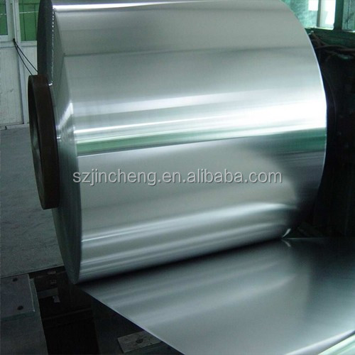 the 3rd party tested coil GL steel coil prime steel AZ coating steel coil