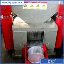 Reputable Manufacturer hydraulic scrap metal baler machine