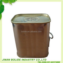 198g /340g canned luncheon meat with high quality