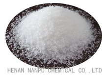 petroleum products with polyacrylamide