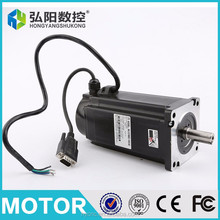 JMC China's Well-known 3 Phase Closed Loop Stepper Motors And Drivers