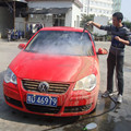 Waterless Diesel Steamer/ Steamer for Car