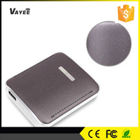 solov power bank 5200mah portable charger promotional 2016