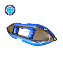 RC boat fishing aluminum floor and transom high speed boat made in china