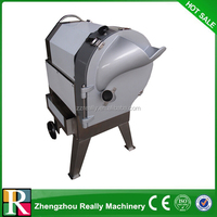 bamboo shoots slicing Processing machine