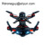 drones with Wifi FPV GPS hd camera Walkera Runner 250 radio control style helicopter air fun dropshipper drone