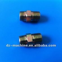 CNC machining furniture hardware screw nut bolt manufacturing process
