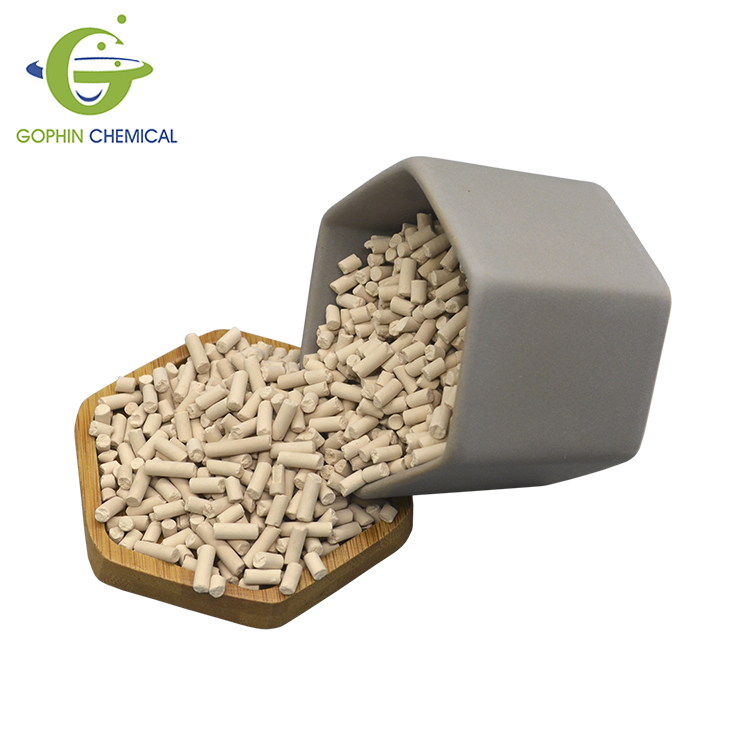 Adsorbent Molecular Sieve 13X APG Chemical with Pellet Quality Products