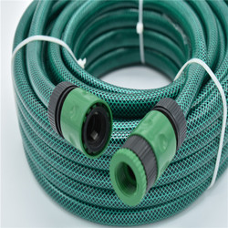 Garden Hose Water Pipe 30m PVC Watering Lawn Washing Car Economic Generic Use