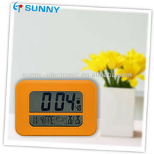 Hot Sale Radio Wave Alarm Clock