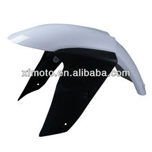Motorcycle Front Fender For Kawasaki ZX10R ZX-10R ZX10 R 2004-2007 2005 2006 ABS Plastic