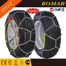 KN Series Snow Tire Chain for Passenger Cars Tyre Tire Protection Chain