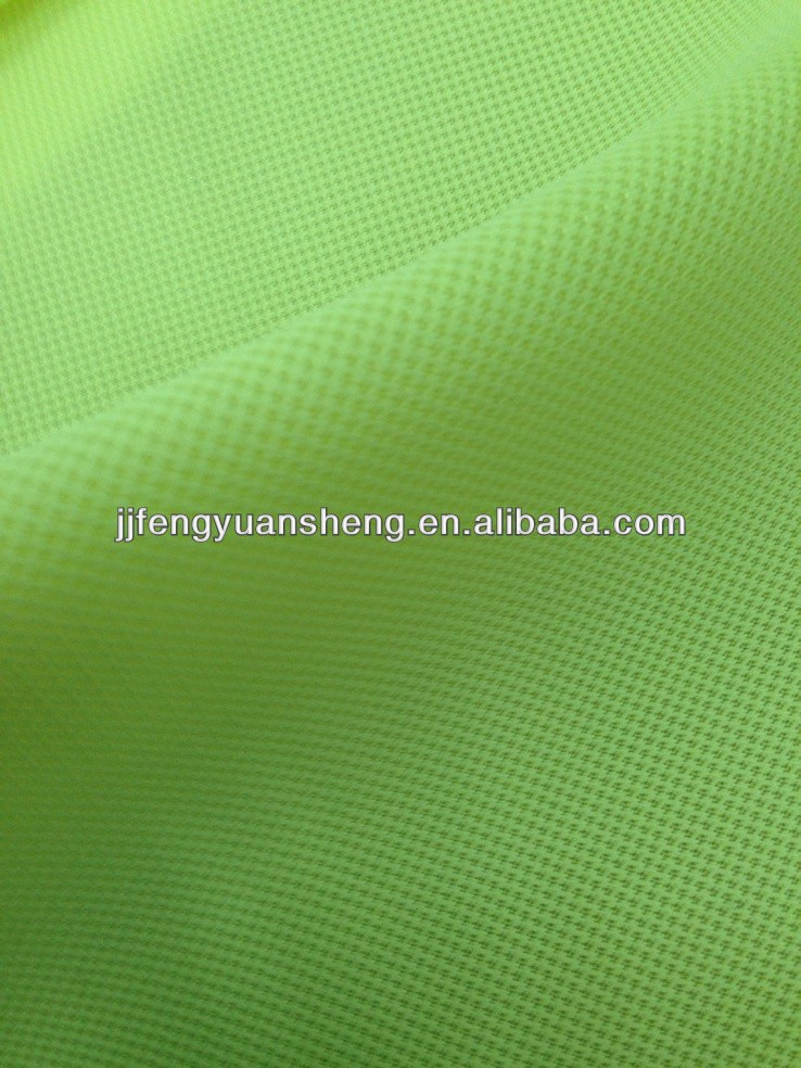China product Stretchable nylon air mesh breathable fabric for sports shoes / China textile factory