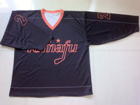 cheap custom team ice hockey practice jerseys wholesale