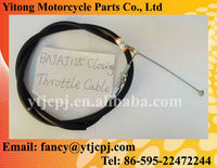 Wholesale Good Quality Bajaj Motorcycle Cables