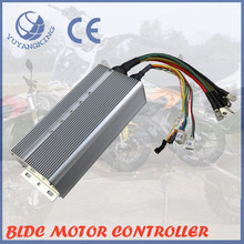 brushless dc motor speed controller with bluetooth programmable