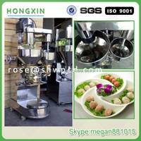 Automatic stainless steel meatball molding machine /fish ball molding machine /chicken ball forming machine 0086-15238010724
