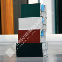 Cheap Plastic Window Panel Manufacturer in China/Plastic Window Panel