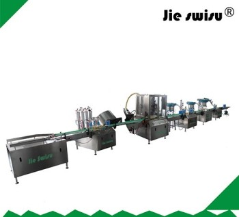 Automatic Filling Refrigerant Freon R134a Under Cap Filling Machines